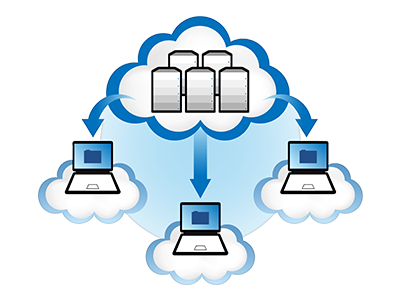 Une plateforme cloud authentique